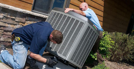 Learn about heating and air conditioning service in New Jersey.